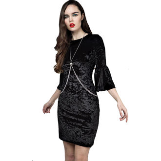 Damen Kleid DISTURBIA - Ritual, DISTURBIA