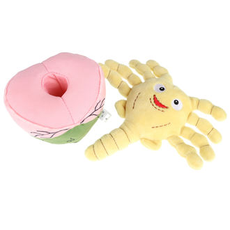 Plüschtier Spielzeug Alien - ALIEN - Covenant - Ei, Alien - Vetřelec