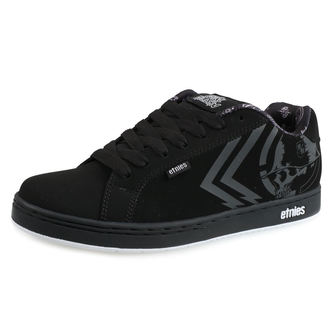 Herren Low Sneakers - Metal Mulisha - METAL MULISHA, METAL MULISHA