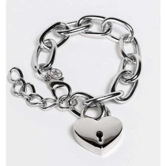 Armband DISTURBIA - Heart, DISTURBIA