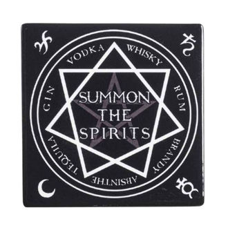 Untersetzer ALCHEMY GOTHIC - Summon The Spirits, ALCHEMY GOTHIC