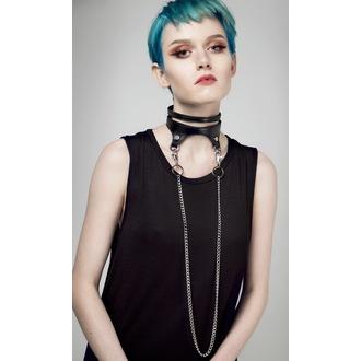 Halsband DISTURBIA - Suspender, DISTURBIA