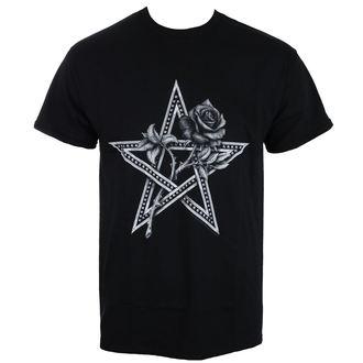 Herren T-Shirt - Ruah Vered - ALCHEMY GOTHIC - BT869