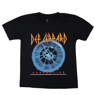 Kinder T-Shirt Metal Def Leppard - Adrenalize - LOW FREQUENCY, LOW FREQUENCY, Def Leppard