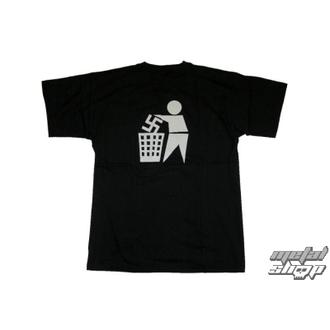 T-Shirt Nazi Stop 1