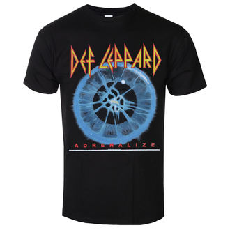 Herren T-Shirt Metal Def Leppard - Adrenalize - LOW FREQUENCY, LOW FREQUENCY, Def Leppard