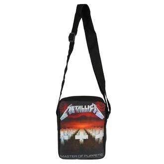 Umhängetasche METALLICA - MASTER OF PUPPETS, Metallica