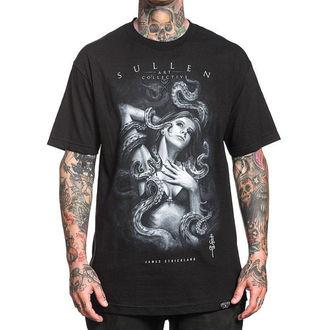 Herren T-Shirt Hardcore - TANGLED - SULLEN, SULLEN