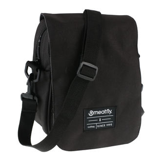 Tasche MEATFLY - Handy 2 - A Schwarz, MEATFLY