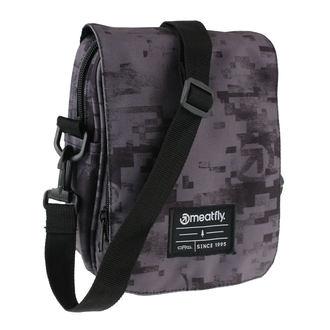 Tasche MEATFLY - Handy 2 - C Binary Camo, MEATFLY