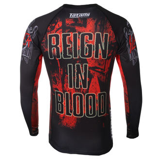 Herren Longsleeve Metal Slayer - Slayer - TATAMI, TATAMI, Slayer