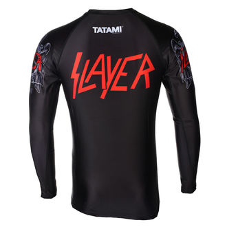 Herren T-Shirt Metal Slayer - Slayer - TATAMI, TATAMI, Slayer