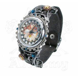 Armbanduhr Telford Chronocogulator - ALCHEMY GOTHIC, ALCHEMY GOTHIC