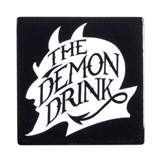 Untersetzer ALCHEMY GOTHIC - The Demon Drink, ALCHEMY GOTHIC