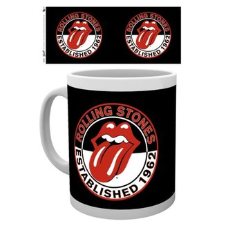 Tasse ROLLING STONES - GB posters, GB posters, Rolling Stones