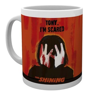 Tasse The Shining - GB posters, GB posters