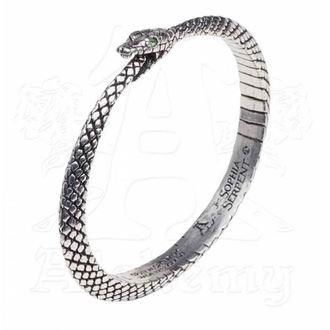 Armband ALCHEMY GOTHIC - Sophia Serpent, ALCHEMY GOTHIC