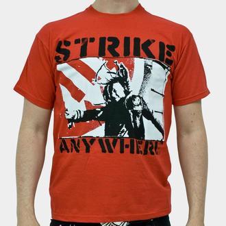 Herren T-Shirt Strike Anywhere (Thomas), KINGS ROAD, Strike Anywhere