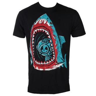 Herren T-Shirt Hardcore - Forgotten Soul - Akumu Ink, Akumu Ink