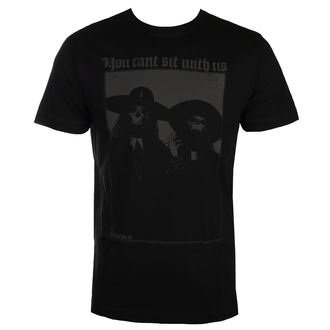Herren T-Shirt Hardcore - CAN'T SIT WITH US - DISTURBIA, DISTURBIA