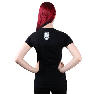 Damen T-Shirt Hardcore - Game Changer - Akumu Ink, Akumu Ink