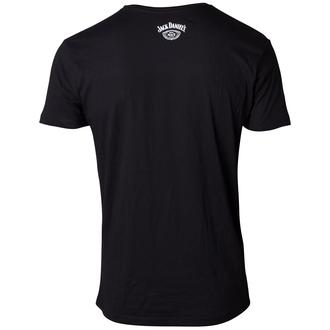Herren T-Shirt JACK DANIELS, JACK DANIELS