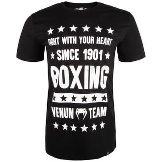 Herren T-Shirt Street - Boxing Origins - VENUM, VENUM