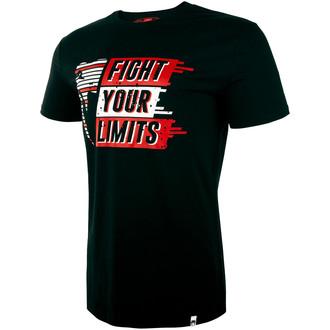Herren T-Shirt Street - Fight your Limits - VENUM, VENUM