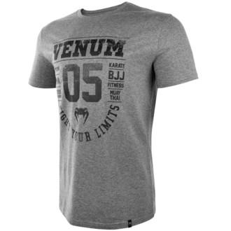 Herren T-Shirt Street - Origins - VENUM, VENUM