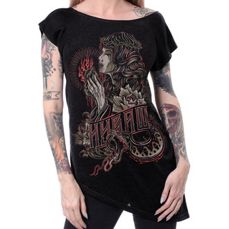 Damen T-Shirt Hardcore - CEREMONY - HYRAW, HYRAW