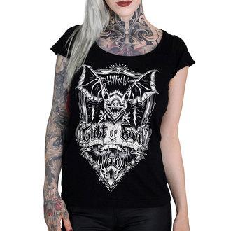 Damen T-Shirt Hardcore - CULT OF EVIL - HYRAW, HYRAW