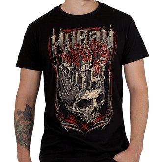 Herren T-Shirt Hardcore - BLACK CHURCH - HYRAW, HYRAW