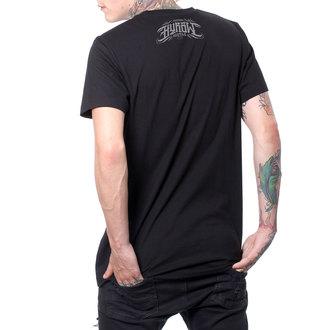 Herren T-Shirt Hardcore Hyraw - CRYPT - HYRAW, HYRAW