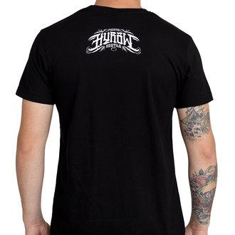 Herren T-Shirt Hardcore - CULT OF EVIL - HYRAW, HYRAW