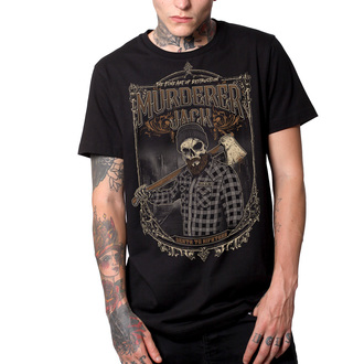 Herren T-Shirt Hardcore Hyraw - DEATH TO HIPSTER - HYRAW, HYRAW