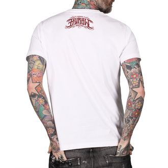 Herren T-Shirt Hardcore - EXCALIBUR - HYRAW, HYRAW