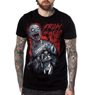 Herren T-Shirt Hardcore - FROM THE DEAD - HYRAW, HYRAW