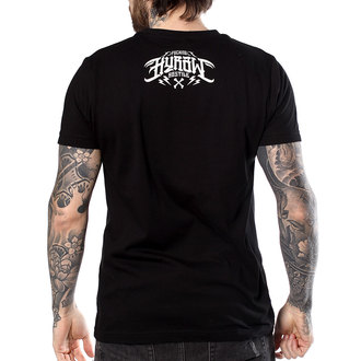 Herren T-Shirt Hardcore - INFECTIOUS - HYRAW, HYRAW