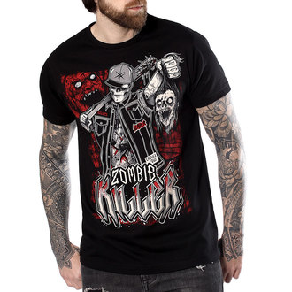 Herren T-Shirt Hardcore - KILLER - HYRAW, HYRAW