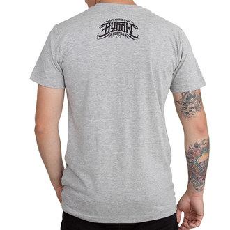 Herren T-Shirt Hardcore - MISS STRANGE - HYRAW, HYRAW