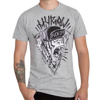 Herren T-Shirt Hardcore - MONKEY - HYRAW, HYRAW