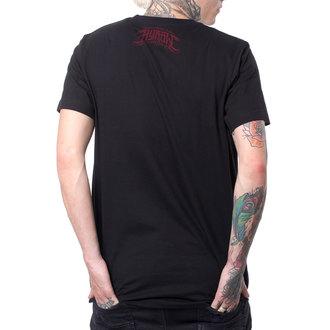 Herren T-Shirt Hardcore Hyraw - MUERTE GLORIA - HYRAW, HYRAW