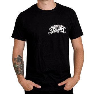 Herren T-Shirt Hardcore - NOT YOUR SLAVE - HYRAW, HYRAW