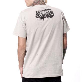 Herren T-Shirt Hardcore Hyraw - FUCK THE SYSTEM - HYRAW, HYRAW