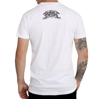Herren T-Shirt Hardcore - WHITE CHURCH - HYRAW, HYRAW