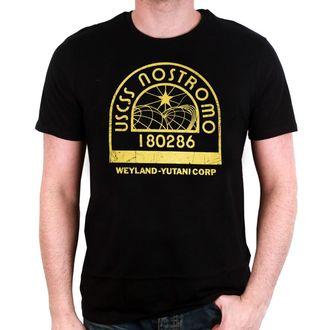 Herren T-Shirt Film Alien - Vetřelec - USCSS S04 - LEGEND, LEGEND, Alien - Vetřelec