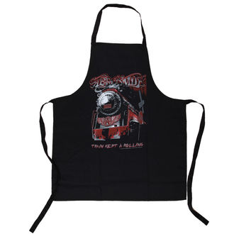 Schürze Aerosmith - Train kept a going Apron - LOW FREQUENCY, LOW FREQUENCY, Aerosmith