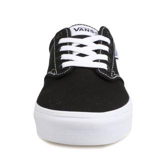 Herren Low Sneaker - MN ATWOOD (PRINTED FOX) - VANS, VANS