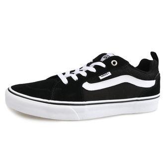 Herren Low Sneaker - MN FILMORE (SUEDE / CANVAS) - VANS, VANS