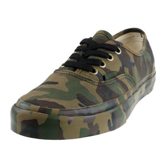Herren Low Sneaker - AUTHENTIC (MONOPRINT) - VANS, VANS